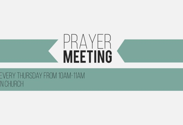 prayermeeting